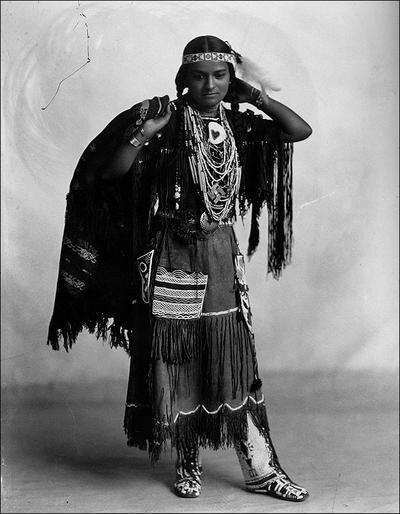 индейцы 3