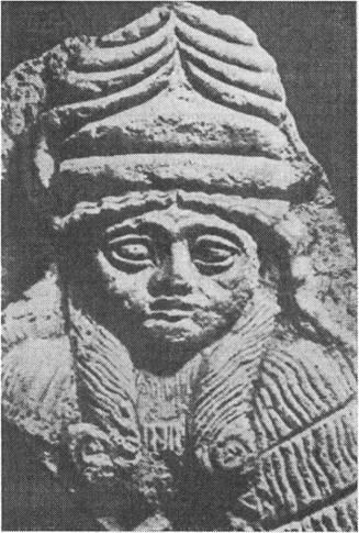 богиня Баба