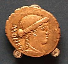 Juno_Moneta_denarius_46BC