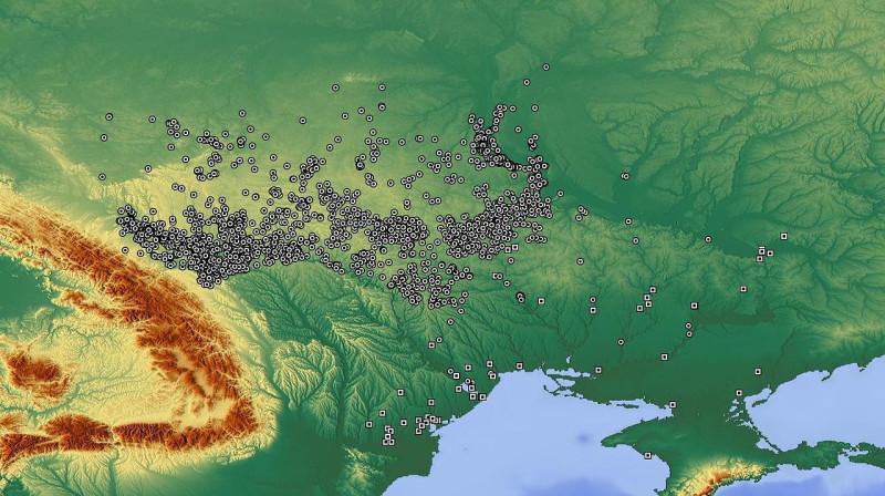 Archaeological_sites_Trypillian_culture_in_Ukraine