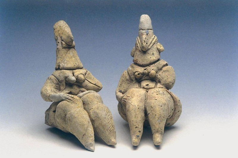 neolithic-village-8000-7500-years-yarmukian-culture