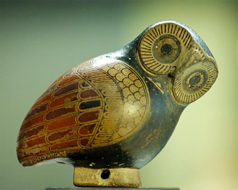 Lytham-Saint-Annes-CLassical-Association-Owl-Content-Michael-Scott