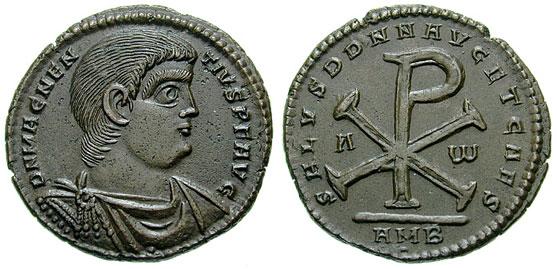 монета 2
