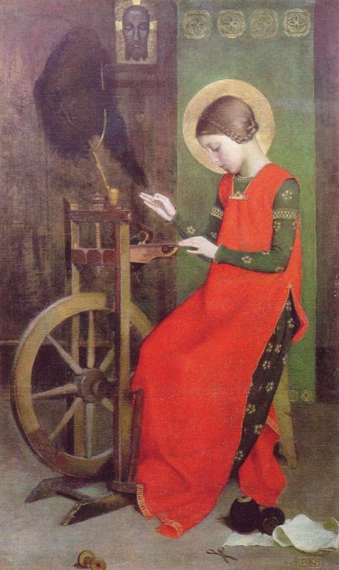 св. Елизавета