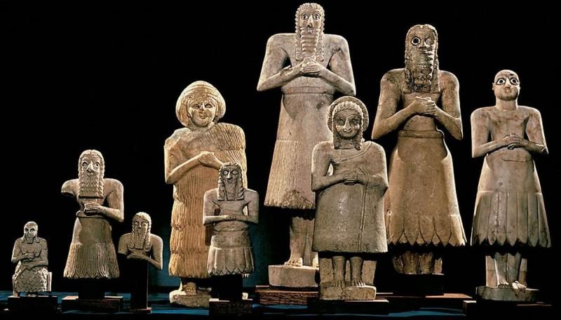 sumerian-gods