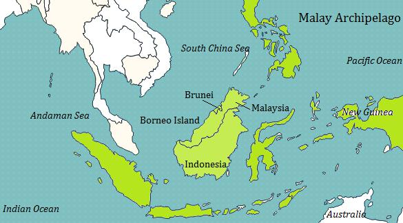 Малайский архипелаг