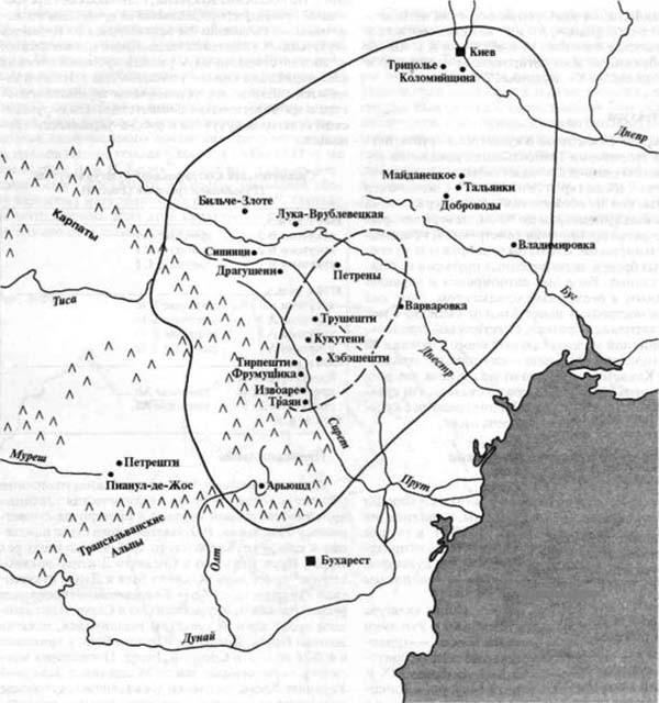 кукутени-триполье