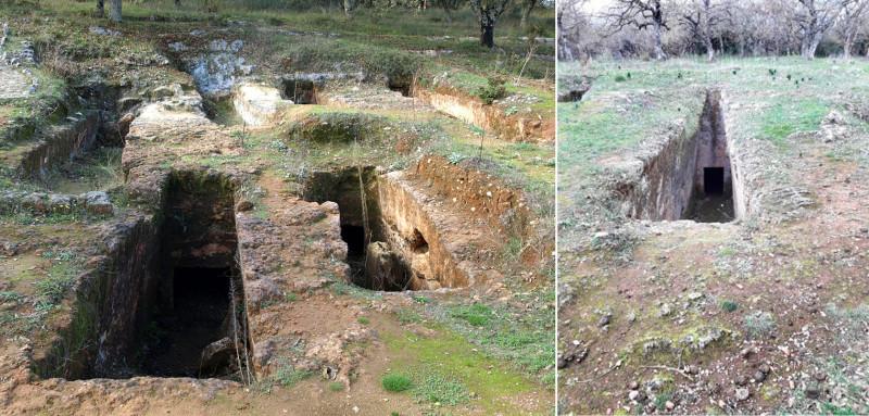 гробница 3
