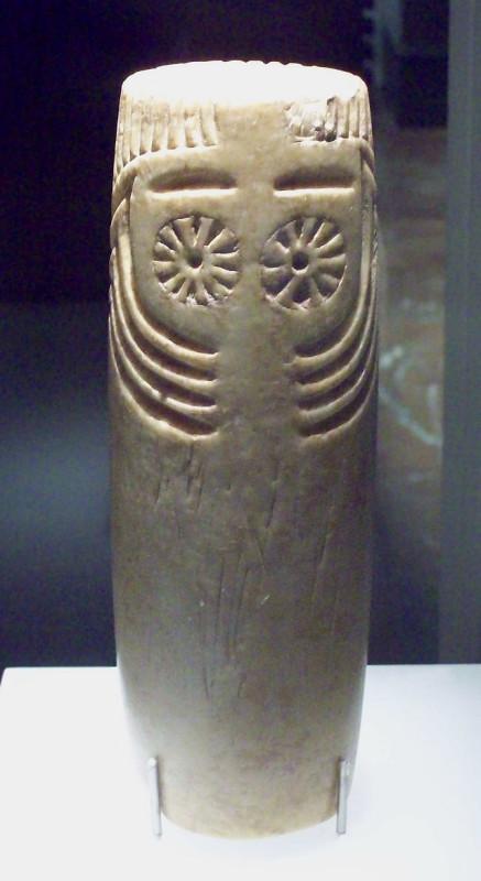 Т.н. Иберийское схематическое искусство