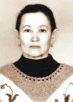Жукова Людмила Николаевна