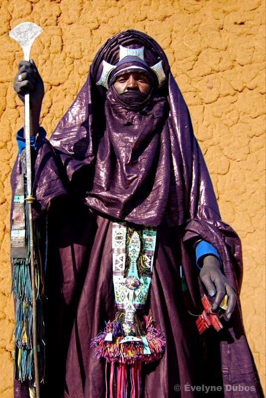 туарег 2