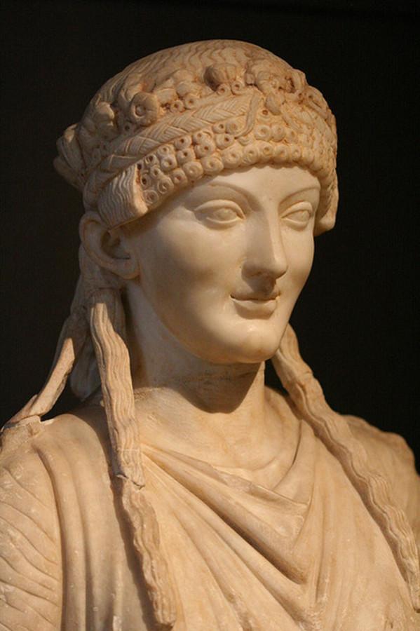 ancient-roman-statue-Rome