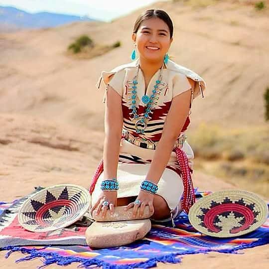 навахо 2
