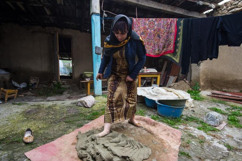 балхарская керамика 2