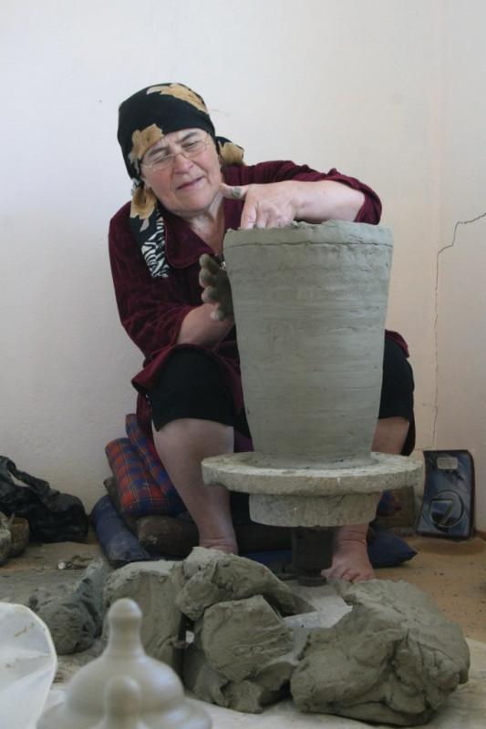 балхарская керамика 4