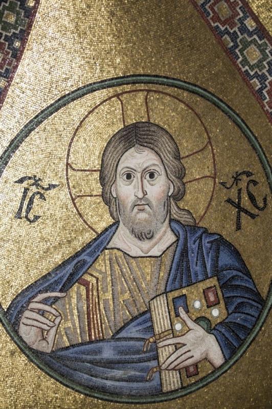 синий иисус христос 2