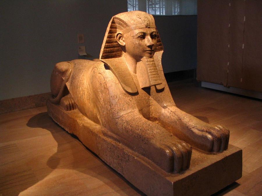 Sphinx_Metropolitan