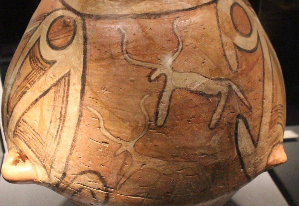 трипольская керамика 1