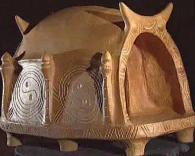 трипольская керамика 10