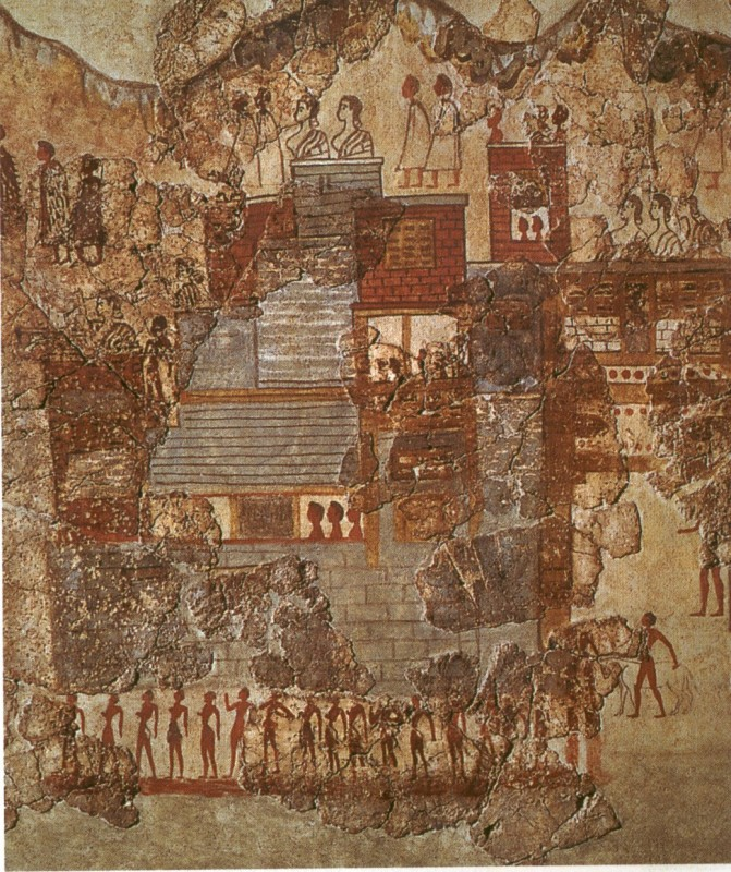 fresco-from-akrotiri-everyday-life