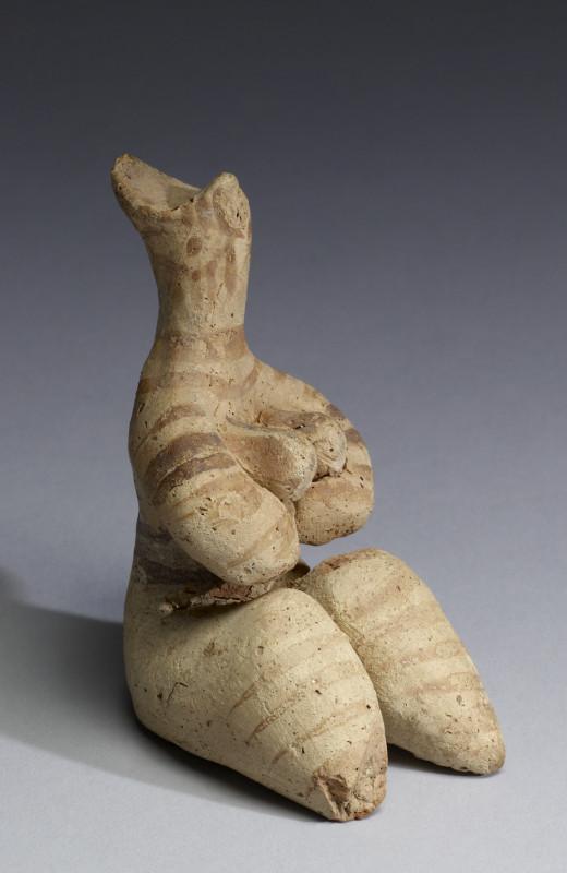 Керамика периода Халаф