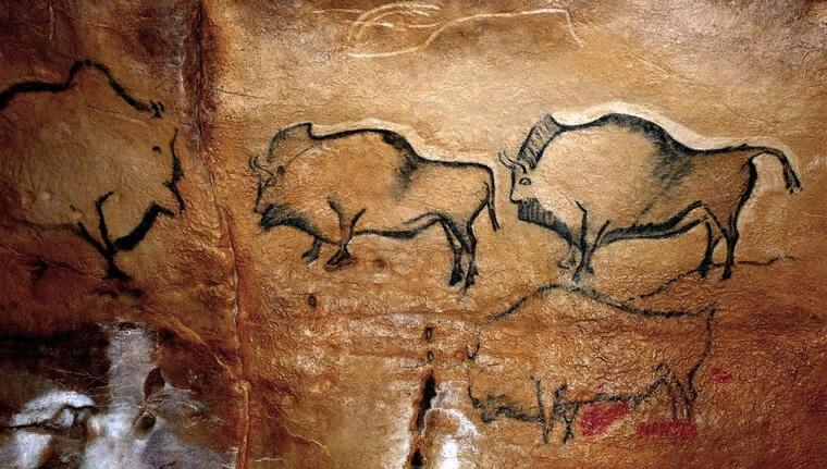пещера Альтамира(Испания)