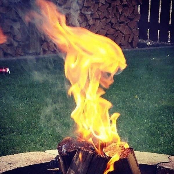 огневица-поскакушка