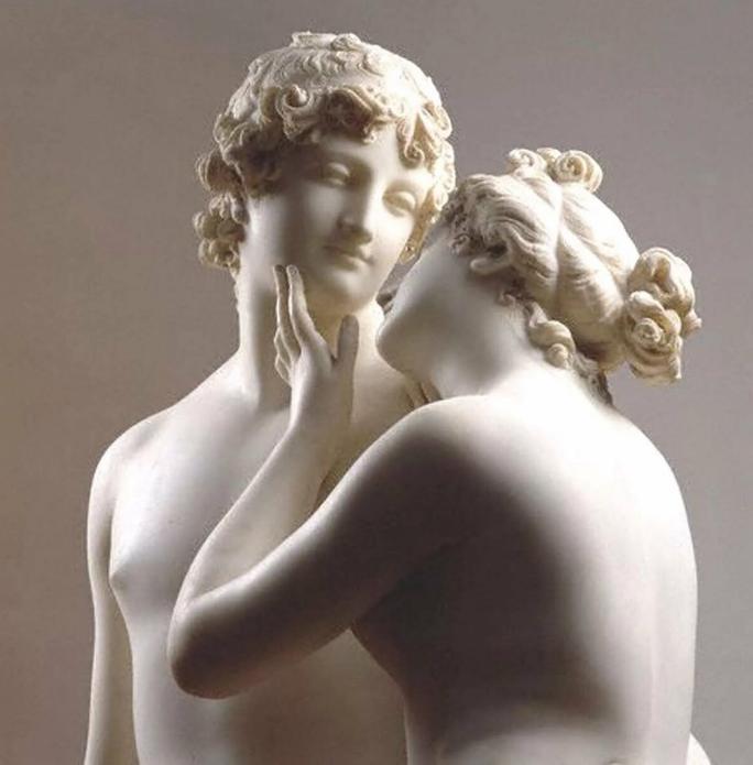 Афродита и Таммуз