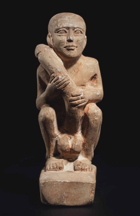 Ptolemaic Period, circa 1st century BC.