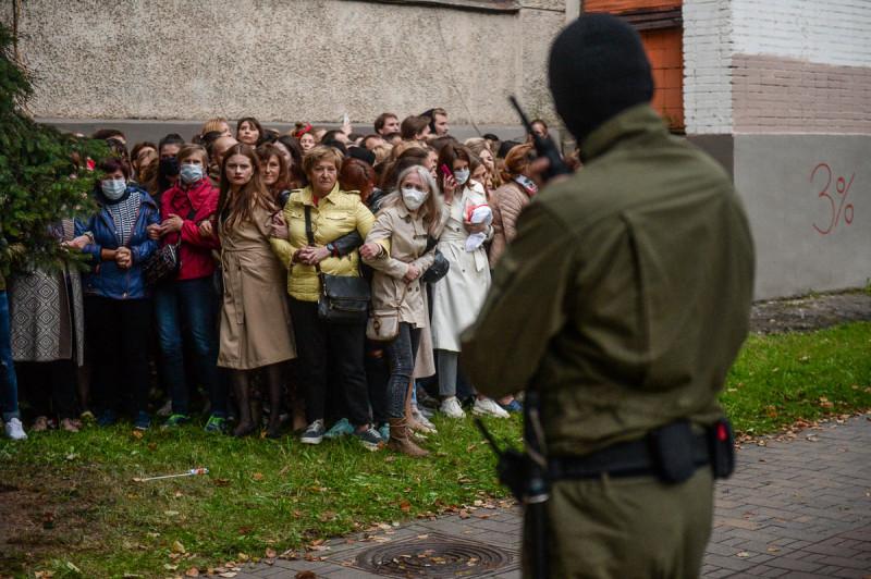 Беларусь XXI века.