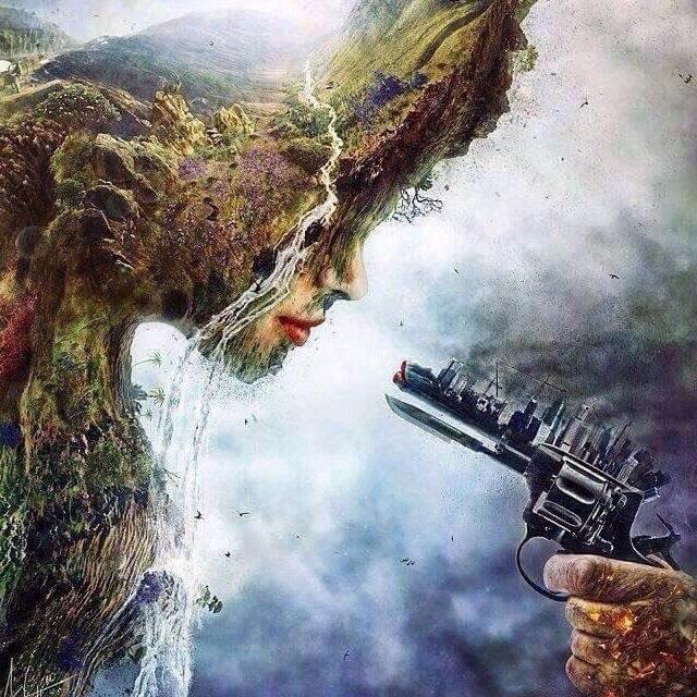 природа и цивилизация