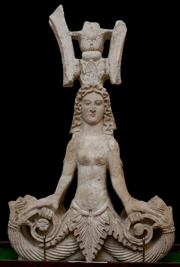 скиф богиня плодородия
