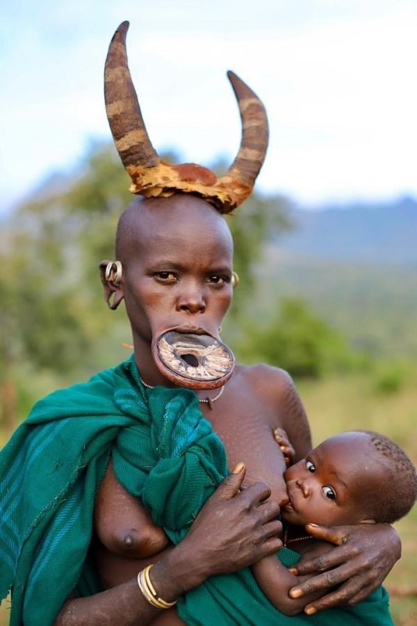 Племя Сурма