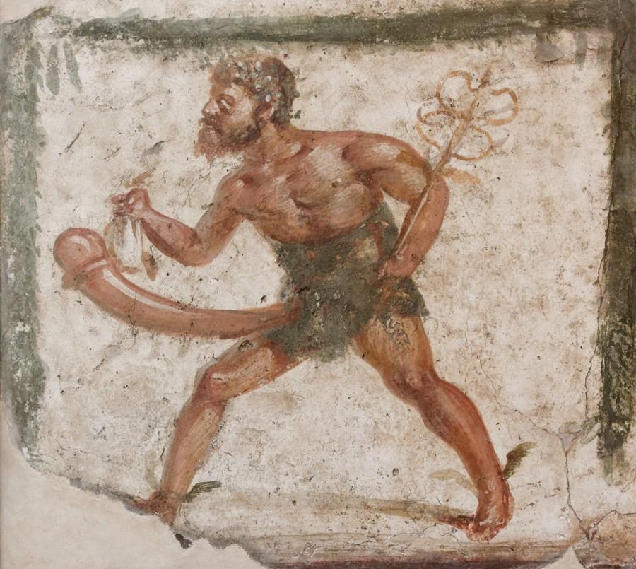 Помпеи 2