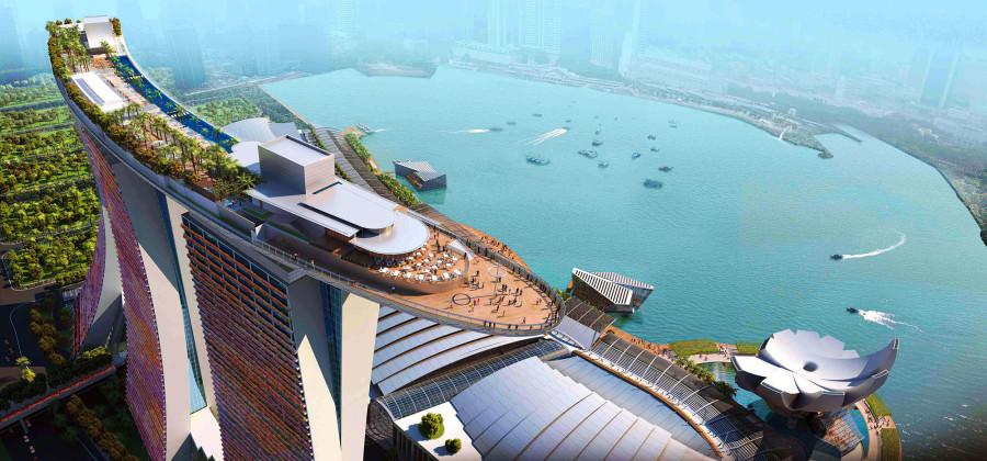 Отель Marina_Bay_Sand_