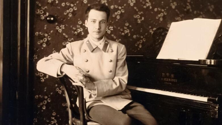 Борис Бугаев (Андрей Белый)