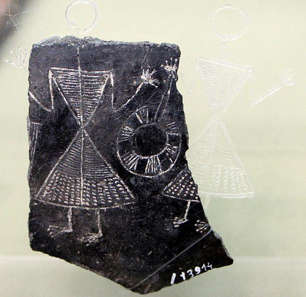 Neolitico,_cultura_di_ozieri,_frammento_di_vaso_con_figurette_umane,_3500-2700_ac_ca._01