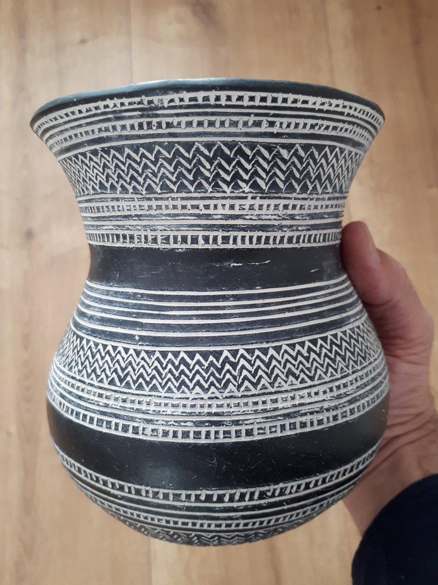 Керамика культуры колоколовидных кубков