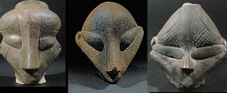 статуэтки культуры Винча