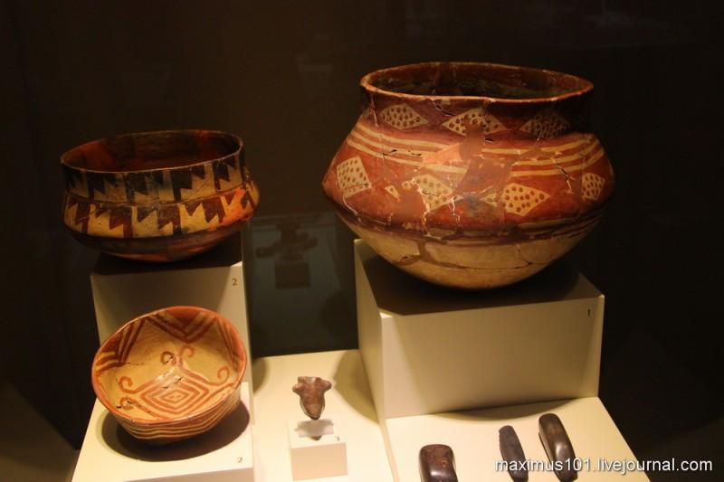 Керамика из Хаджилара.