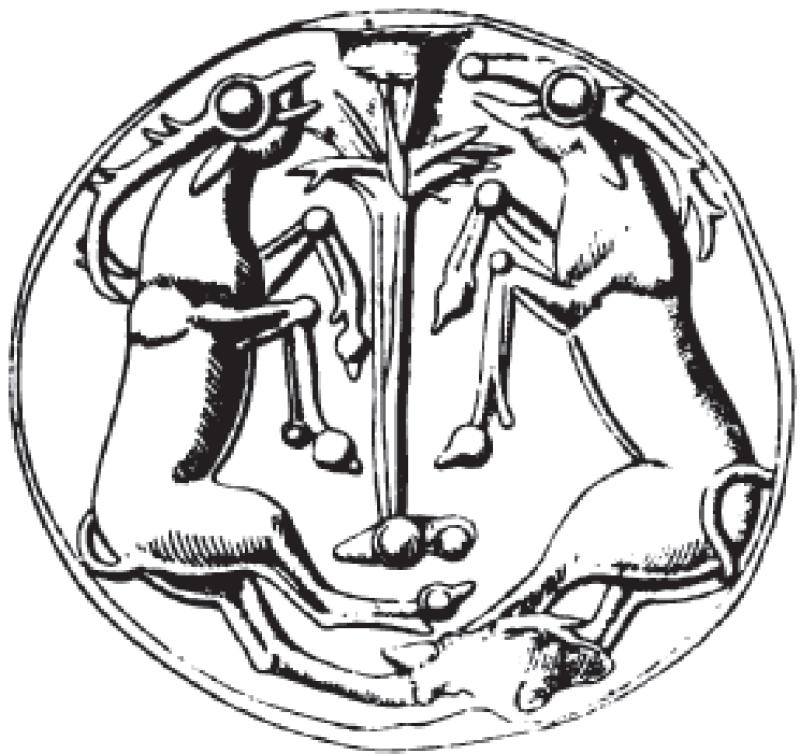ibex tree of life