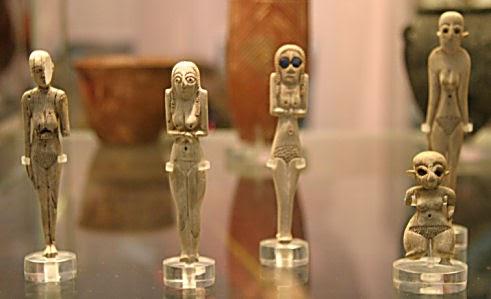 naqada figurines1