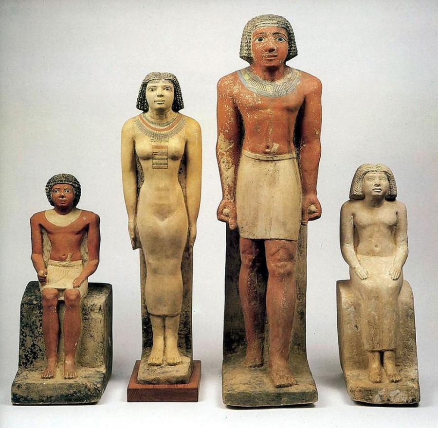 египтяне 3