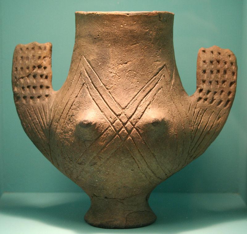 baden culture vessel