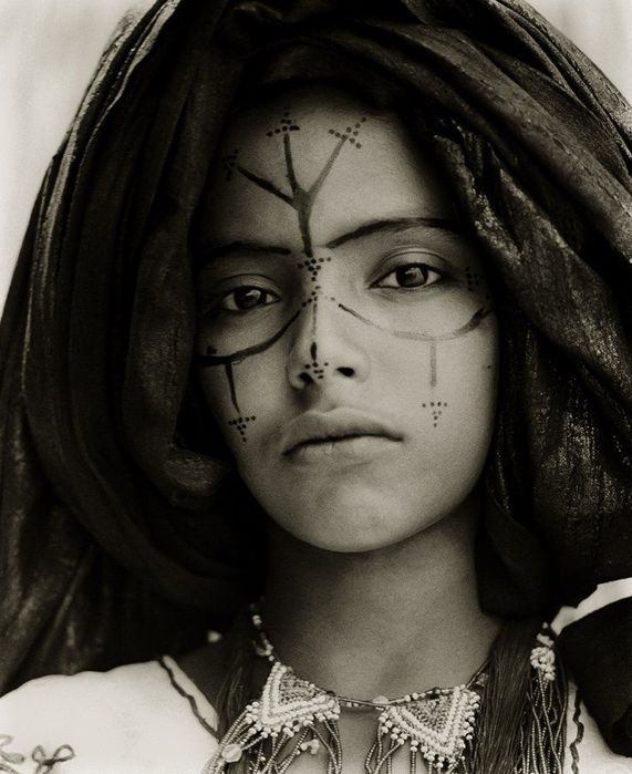 Тин Хинан туареги