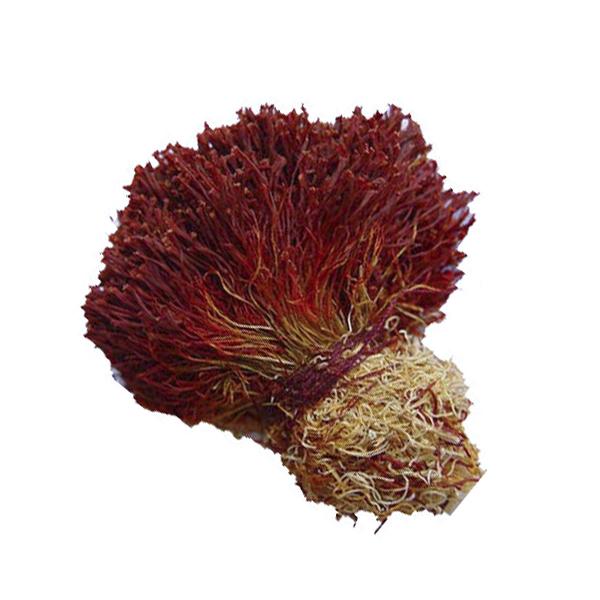 Bunch-Saffron