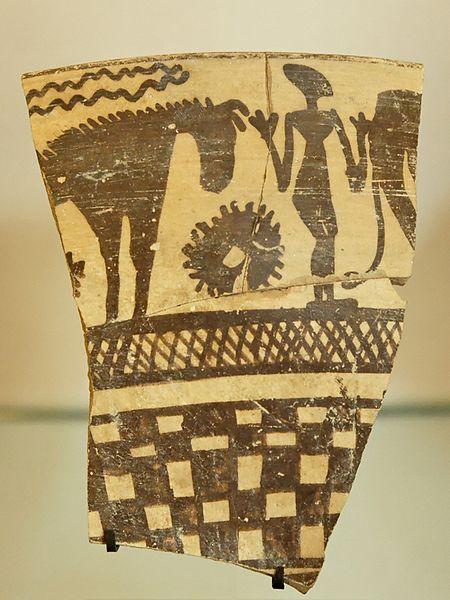 Fragment_Tepe_Sialk_III_Louvre