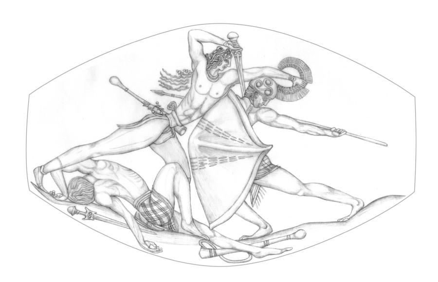 combat agate