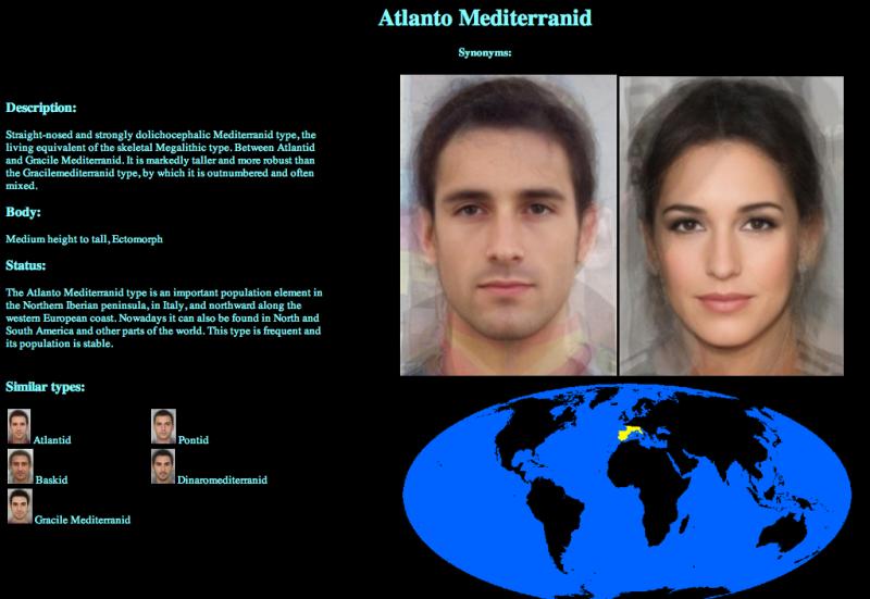 atlantomediterranid