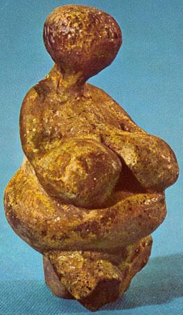 Гагаринская венера